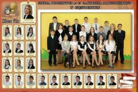 VIA - Absolwenci SP 13 rocznik 2012