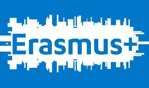 logo erasmus plus