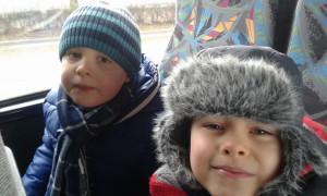 Mikołaj i Igor